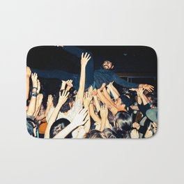 Stage Diving Bath Mat