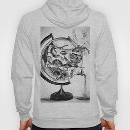 The Spill Hoody