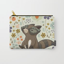 Free & Wild 2 Carry-All Pouch