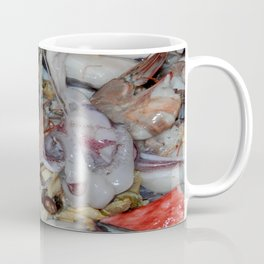 Sea food Coffee Mug