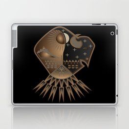 TaTanka (Buffalo) Laptop & iPad Skin