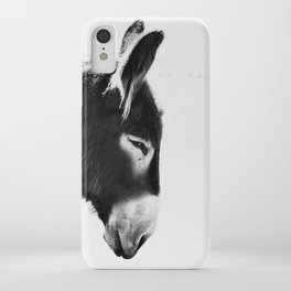 Everybody Loves Larry iPhone Case