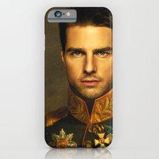 Tom Cruise - replaceface iPhone 6s Slim Case