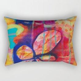 BLUSTER Rectangular Pillow