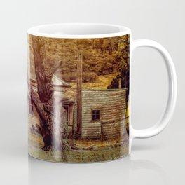 Home Among The Gums Coffee Mug
