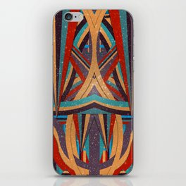 The bright majestic place iPhone Skin
