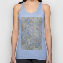 Mermaid 4 Unisex Tank Top