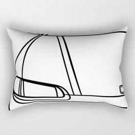 EG5 Rectangular Pillow