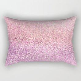 GOLD PINK Rectangular Pillow