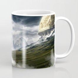 Observatorium Coffee Mug