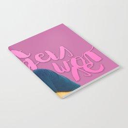 Shane Dawson - It Gets Worse Notebook