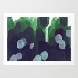 greendom Art Print