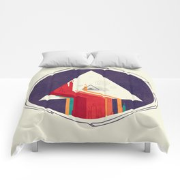 Portal Study Comforters