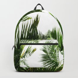 the tropical coconut is here Backpack