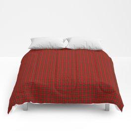Clan Stewart Tartan Comforters