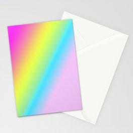 Rainbow Nr.2 Stationery Cards