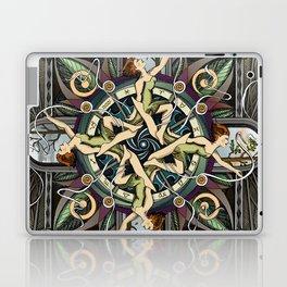 Gaia's Sprint Laptop & iPad Skin