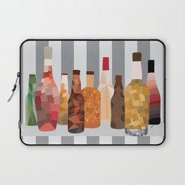 Bottles Laptop Sleeve