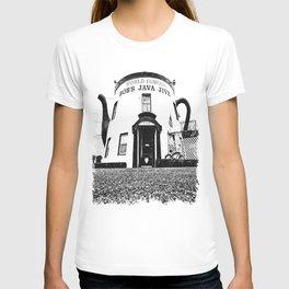 The Java Jive T-shirt