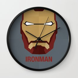 IRONMAN Wall Clock
