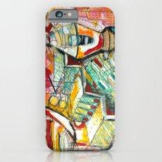 Like my stake iPhone 6s Slim Case