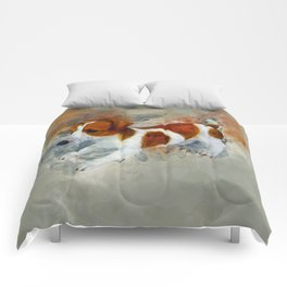 Jack Russell Comforters