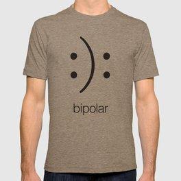 Bi polar T-shirt