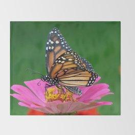 Regal Monarch Throw Blanket