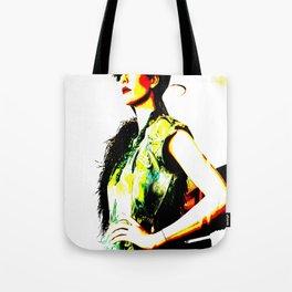 Vintage: Bea Tote Bag