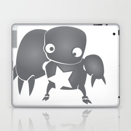 minima - slowbot 003 Laptop & iPad Skin