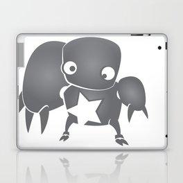 minima - slowbot 003 Laptop & iPad Skin
