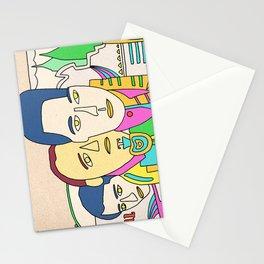 - camus - Stationery Cards