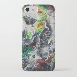 Progession iPhone Case