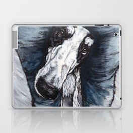 What's Up Dog Laptop & iPad Skin