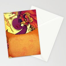 Pirate invitations!! Stationery Cards
