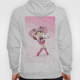 Sailor Chibi Moon Hoody