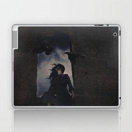 GUARD YOUR CASTLE Laptop & iPad Skin