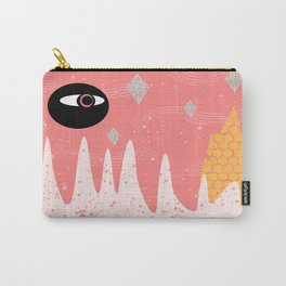 Another Planet Carry-All Pouch