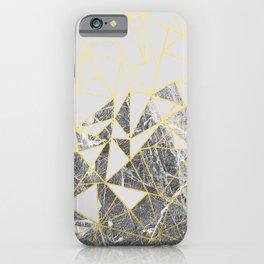 Ab Marb 2 iPhone Case