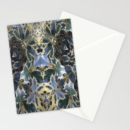 The Holly Robot Stationery Cards