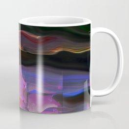 Myanmar Nuns Coffee Mug