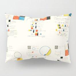 Euclidean joy Pillow Sham