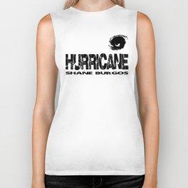 """""""Hurricane"""" Biker Tank"""