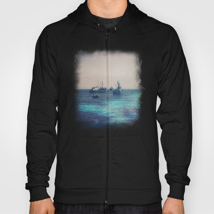 Travels II Hoody