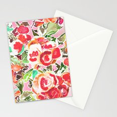 Always in Bloom #society6 #decor #buyart Stationery Cards