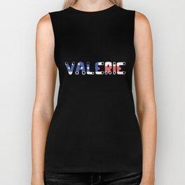 Valerie Biker Tank