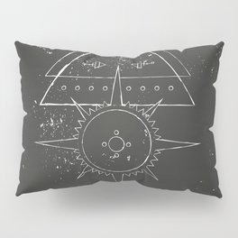 Carpe noctem Pillow Sham