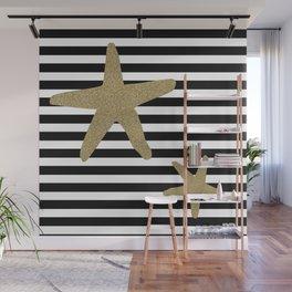 Sea Stars Wall Mural