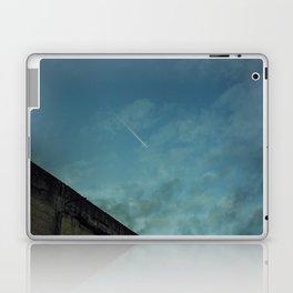 Sliver Laptop & iPad Skin