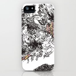 Mission iPhone Case